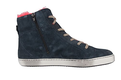 JOSEF SEIBEL - Irina 01 - Damen Boots - Blau