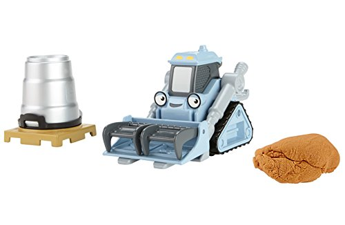 Fisher-Price Bob The Builder, Mash & Mold Rocky