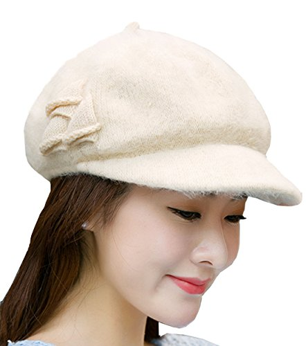 Womens Casual Hats - 1