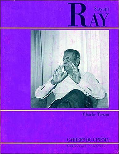 Satyajit ray (Auteurs)
