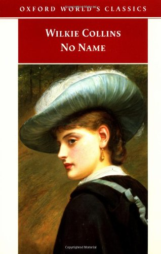 No Name (Oxford World's Classics)