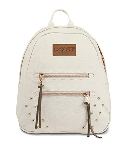 JanSport Half Pint FX 2 Mini Backpack - Ideal Day Bag for Travel & Sightseeing | Stud Treatment ()