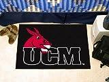 University of Central Missouri Starter Rug