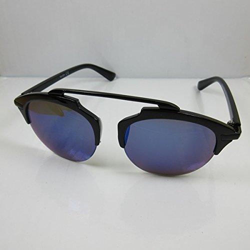 nbsp;Sung 3 nbsp;Cat lases grandes Designer motiv3 nbsp;UV400 Gafas sol Kost Hombre de vq1wxTO