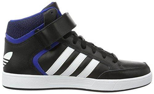 negbas Varial Noir Mid Adidas Skateboard Chaussures De Homme x8vn0FFwqR