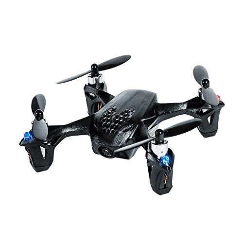Hubsan Quadcopter Camera Battery Included