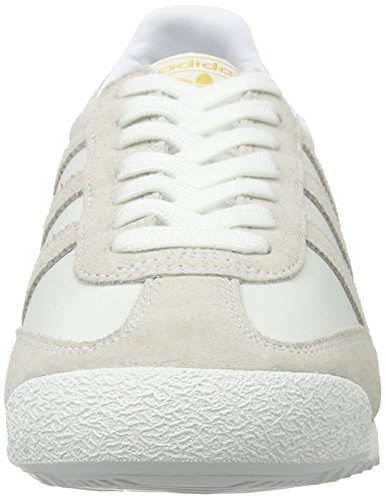 Chaussures Blanches Dragon Pour Dores Og Adidas chaussures Hommes Mtallises ggPfwr