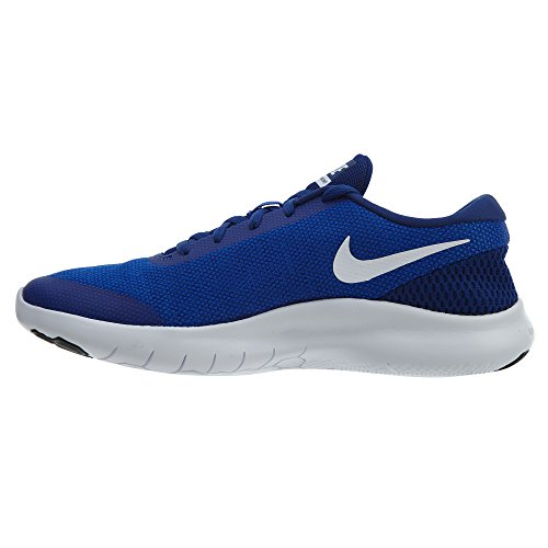 Running Flex Experience da Royal 7 Nike White Scarpe RN Hyper deep Uomo Blue Royal dqYwAdRn