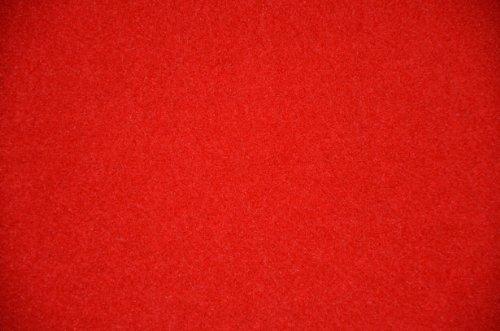 Amazon.com : Dean Red Carpet Runner - Indoor/Outdoor Wedding Aisle ...