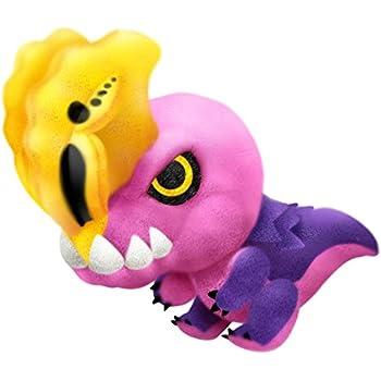Capcom Monster Hunter: Anjanath Soft Springy Plush