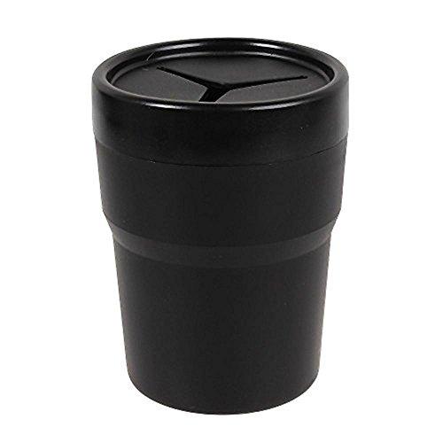 Aumo-mate Cup Holder Glove Box /Car Mini Trash Bin / Car Trash Can /Auto Holder Cap Mounts (Trash Mate)