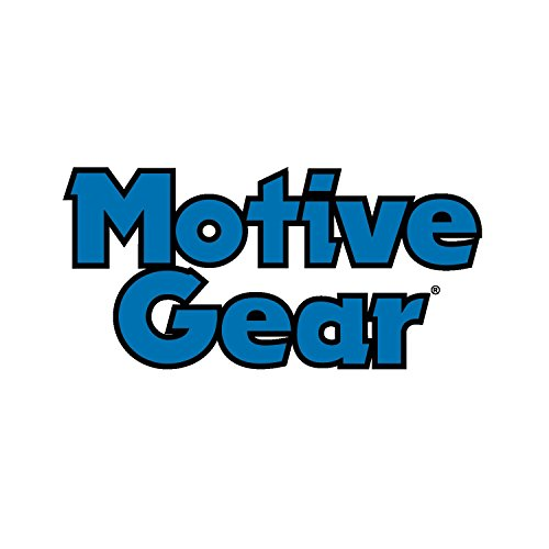 Motive Gear Bearing (Motive Gear Performance Differential R9.25RLAT Motive Gear-Differential Bearing Kit-Timken Differential Bearing Kit-Timken)