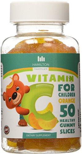 Vitamin Children Artificial Hamilton Healthcare product image