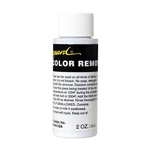 Jacquard Color Remover 2oz (Color Dye Remover)