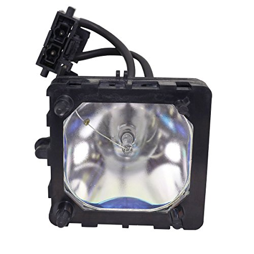 FI Lamps Replacement TV lamp for Sony KDS 50A2000:KDS 50A2020:KDS 50A3000:KDS 55A2000:KDS 55A2020:KDS 55A3000:KDS 60A2000:KDS 60A2020:KDS 60A3000 Rear Projection TV ()