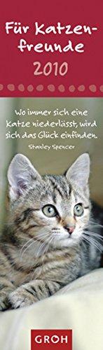 Für Katzenfreunde 2010