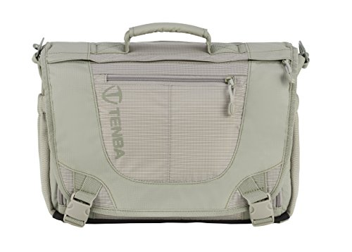 Tenba Discovery Mini Photo/Laptop Messenger - Sage/Khaki (637-342)