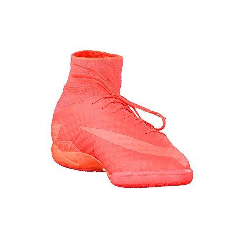 Nike Mens Hypervenomx Proximo Ic Scarpa Calcio Indoor Cremisi Brillante Iper Arancione 688