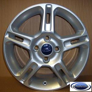 """Rueda de aleación de 10 radios para Ford Fiesta 2008 16"""" ..."""