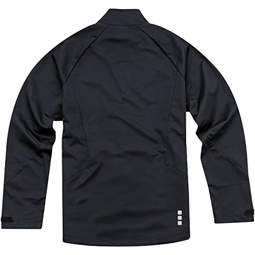 Elevare Jacket Tempesta Grigia Kaputar Softshell wxFqfx8T6