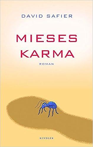 Mieses Karma Amazonde David Safier Bücher