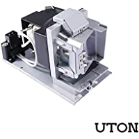 SP-LAMP-092 Replacement Lamp with Housing for INFOCUS IN3130a Series IN3134a IN3136a IN3138HDa IN3138HD Projector(Uton)