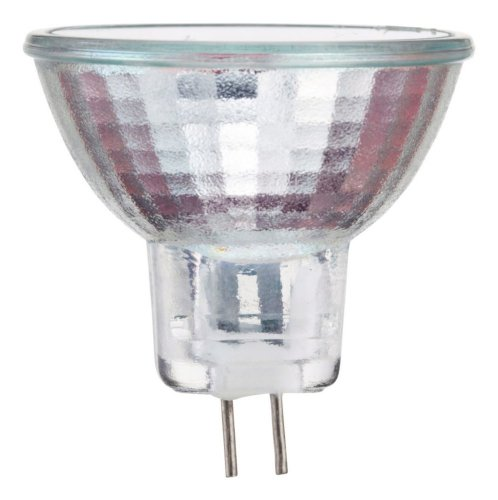 Philips 417220 Landscape Lighting and Indoor Flood 10-Watt MR11 12-Volt Light Bulb