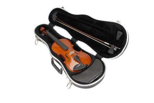 SKB Sculptured 1/2 Violin Case