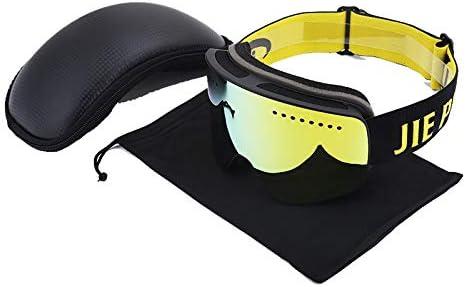 Blisfille Gafas Proteccion Frontenis Gafas Protectoras ...