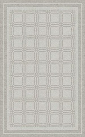 Rug Fifth Avenue - Rizzy Home FTHFA171B00040810 Fifth Avenue Hand-Tufted Area Rug, 8' x 10', Beige/Gray/Rust/Blue