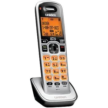 Uniden DCX160 Accessory Handset for D1600 Series