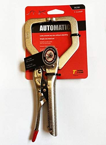 SNK Automatic 7 C Clamp