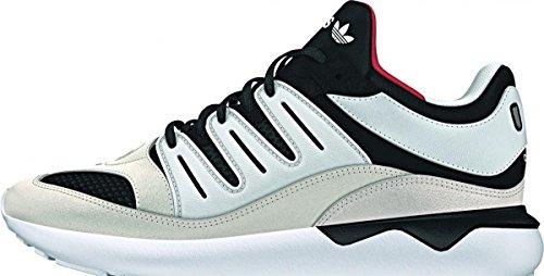 Zapatillas Adidas Tubular 93 - cblack/ftwwht/owhite