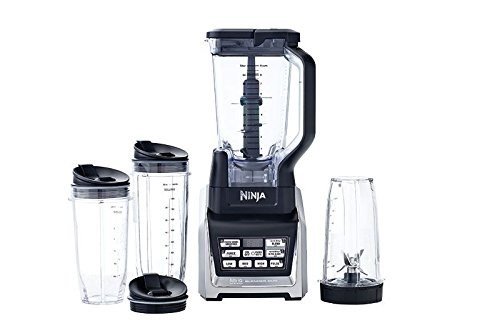 Ninja Nutri Blender Duo with Auto-iQ