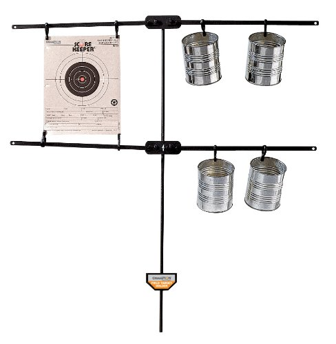 Outdoor Target - Champion Traps and Targets 40882 Champion Target Holder with Case