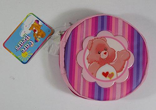 2003-care-bears-pink-care-bear-cd-dvd-holder-clip-to-bag