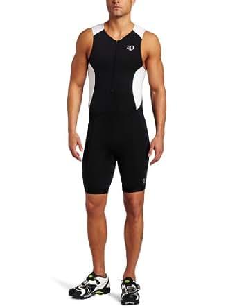 Amazon.com : Pearl Izumi Men's Select Tri Suit : Triathlon