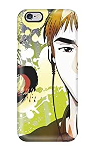Tpu Shockproof/dirt-proof Great Teacher Onizuka Cover Case For Iphone(6 Plus)