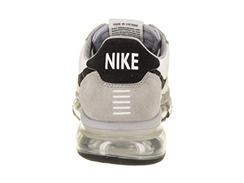 Air Wolf Entrenadores zero Max Ld Summit Grey Adulto Unisex Nike black White dqgvw57d