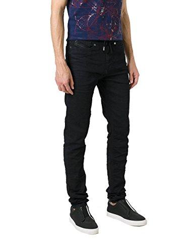 Diesel Black Gold Homme 00SWL7BG6CM276 Bleu Coton Jeans