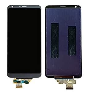5 Pack - Touch Screen Digitizer and LCD for LG G6 - Black