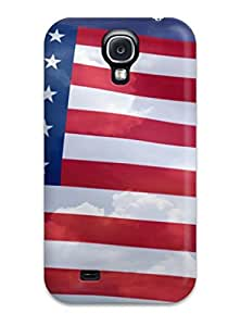 New Premium BToMzgP92lQnpe Case Cover For Galaxy S4/ Desktop Flagd Animated Protective Case Cover