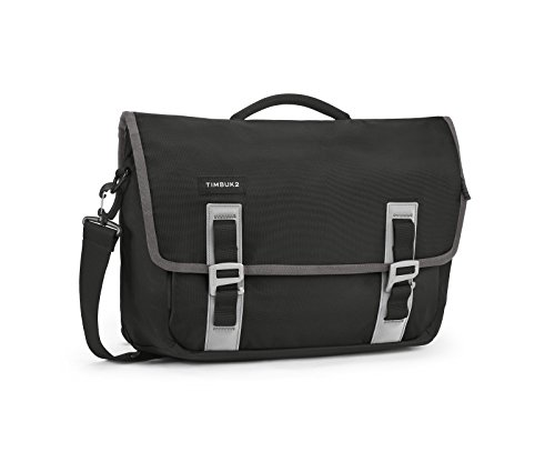 Timbuk2 Command Laptop (Timbuk2 Command Laptop Messenger Bag, Black, Medium)