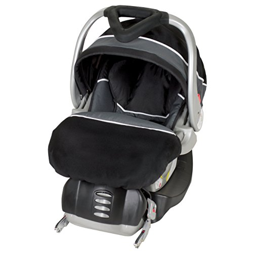Baby Trend Flex Loc Infant Car Seat, Onyx by Baby Trend (Image #1)