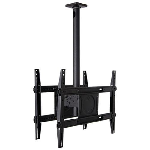 Omnimount 60-670-223 32-65 Dual Ceiling Mount by Omnimount