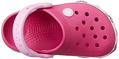 crocs Lights Mickey K Clog (Toddler/Little Kid)