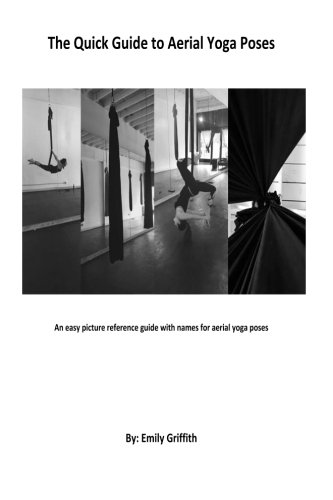 The Quick Guide to Aerial Yoga Poses