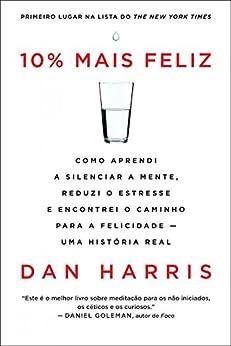 10% mais feliz por [Harris, Dan]