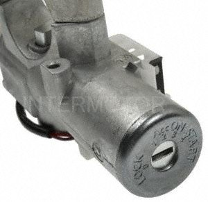 Standard Motor Products US-804 Ignition Lock and Tumbler Switch ()
