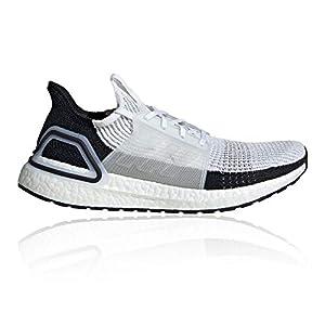 Adidas Ultraboost 19 Gris/Negro | Zapatillas Hombre